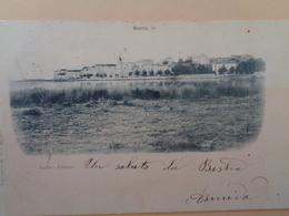 Bastia - Saint-Florent En 1909 - Souvenir De...
