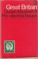 Great Britain - Queen Elizabeth II Pre-decimal Issues - Vol 3 (4th Edition) - Stanley Gibbons Specialised 1978 - Grande-Bretagne