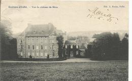 Ouffet Chateau  De Xhos - Ouffet