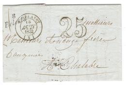 14590 - FORET DE BELESTA - 1849-1876: Période Classique
