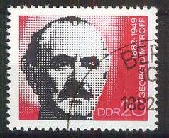 DDR 1972 Mi-Nr. 1784 O Used - DDR