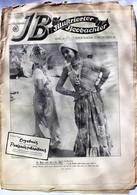 Illustrierter Beobachter 1937 Nr.32 Tanz In Bahia  - In Bahia Gibts Cocus Zum Leben - Deutsch