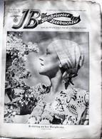 Illustrierter Beobachter 1937 Nr.13 Deutsche Werkarbeit An Den Ufern Der Seine - Deutsch