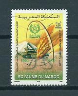 2005 Marokko 85 Years OCP Used/gebruikt/oblitere - Marokko (1956-...)