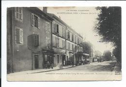 Montelimar,avenue De La Gare - Montelimar
