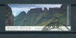 2013 South-Africa Landscape Used/gebruikt/oblitere - Zuid-Afrika (1961-...)