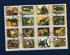 U.A.E. Umm-al-Quwain - Stamps