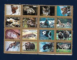 U.A.E. Ajman States - Stamps