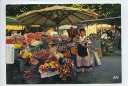 France - Cote D Azur - Marche Aux Fleurs - Manifestations