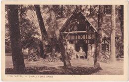 88. VITTEL. Chalet Des Anes. 1779 - Vittel Contrexeville