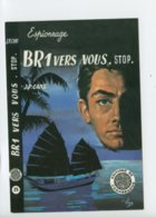 Aslan - Br1 Vers Vous - Stop - 1956 - Gourdon