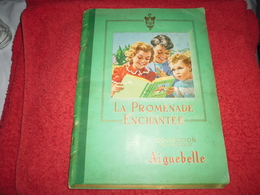 Chocolat Aiguebelle-la Promenade Enchantée- - Aiguebelle
