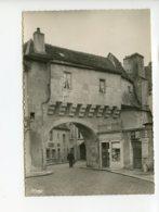 Semur En Auxois - Porte De Sauvigny - France