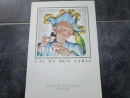 """Paquebot """"LIBERTE"""" De La Compagnie Générale Transatlantique - Menu Du 16 Novembre 1959 (J'ai Du Bon Tabac) - Boats"""