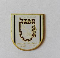 Pin's BLASON Israel - Villes