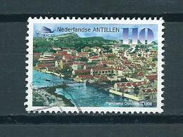 1999 Netherlands Antilles 110 Cent Curacao Used/gebruikt/oblitere - Curaçao, Nederlandse Antillen, Aruba