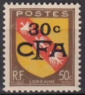 N° 283  - X X - ( C 1732 ) - Réunion (1852-1975)