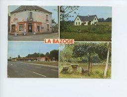 Multivues - La Bazoge - Voyagee En 1977 - France