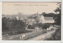 49 - BLAISON - Entrée Du Bourg - Vue Générale - France