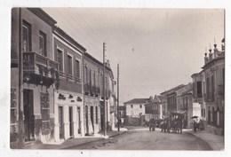 Carte Postale Archena Avenida Del Generalissimo - Murcia
