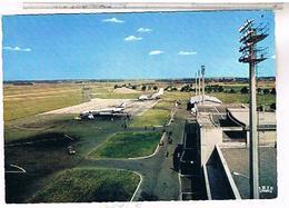 Aerodromes  Aeroports   TOULOUSE BLAGNAC - Aérodromes