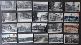 LOT De 70 Cartes D'AIX EN PROVENCE, Voir Les Scans. Lire Descriptif - Aix En Provence