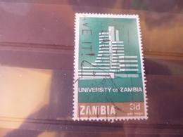 ZAMBIE YVERT N° 28 - Zambie (1965-...)