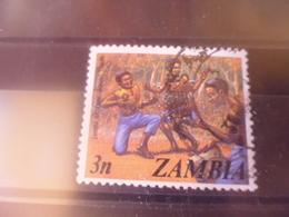 ZAMBIE YVERT N° 135 - Zambie (1965-...)