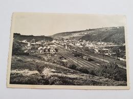 A 1137 - Pepinster Vue Intérieure De La Gare - Pepinster