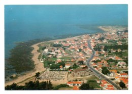 GF (85) 181, Ile De Noirmoutier, L'Herbaudière, Artaud 73, Vue Générale - Ile De Noirmoutier