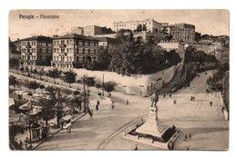 PERUGIA PANORAMA VIAGG S/F - Perugia