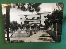 Cartolina Anzio - Villa Pini - 1963 - Roma