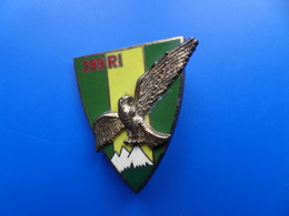 299° Régiment D'Infanterie, Insigne Infanterie   , Insigne ,  Delsart - Armée De Terre