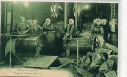 62 - Bruay Les Mines : Triage Du Charbon - Puits N° 3 - Other Municipalities