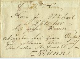 1776 Wien,OrtsBfh. - Österreich