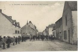 44  SAINT  JOACHIM  ECOLE  COMMUNALE  DES  GARCONS  RUE  PRINCIPALE - Saint-Joachim