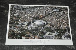 5361    NIMES, VILLE ROMAINE - Nîmes