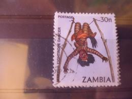 ZAMBIE YVERT N° 249 - Zambie (1965-...)