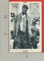 CARTOLINA NV ITALIA - La Fine Di CESARE BATTISTI 12 - 7 - 1916 - Ed. Fot. Sergio Perdomi TRENTO - 9 X 14 - Personaggi