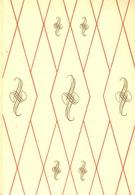 Une Affaire Atomique André Massepain  +++TBE+++ PORT GRATUIT - Bibliothèque Rouge Et Or