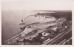 CSM - Le Pointe De Grave (gironde) - Vue D'ensemble Port Bloc - Otros Municipios