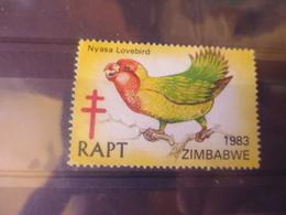 ZIMBABWE YVERT N°----- - Zimbabwe (1980-...)