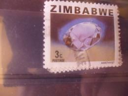 ZIMBABWE YVERT N°2 - Zimbabwe (1980-...)