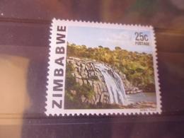 ZIMBABWE YVERT N°12** - Zimbabwe (1980-...)