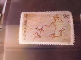 ZIMBABWE YVERT N°33** - Zimbabwe (1980-...)