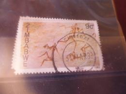 ZIMBABWE YVERT N°33 - Zimbabwe (1980-...)