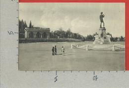 CARTOLINA NV ITALIA - FIRENZE - Piazzale E Monumento A Michelangelo - 9 X 14 - Firenze