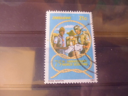 ZIMBABWE YVERT N°41 - Zimbabwe (1980-...)