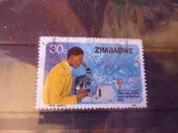 ZIMBABWE YVERT N°44 - Zimbabwe (1980-...)