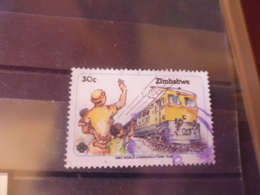 ZIMBABWE YVERT N°59 - Zimbabwe (1980-...)